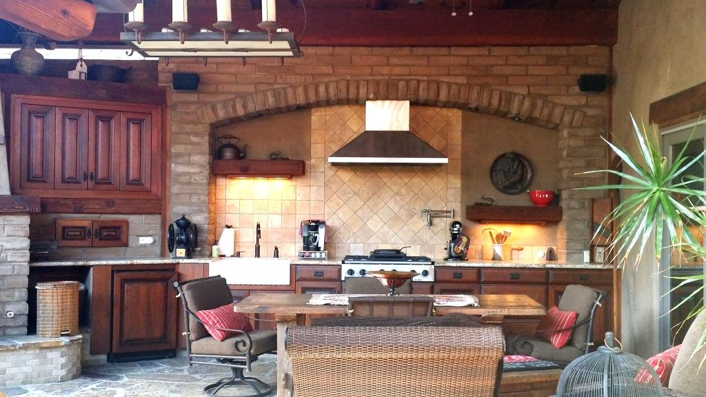 Adobe Like Modern Building Materials Adobe Home Tour